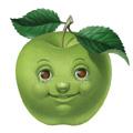 Тот ещё фрукт!