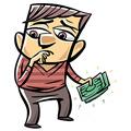 Твоё отношение к богатству