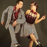 На какой танец похож твой характер?