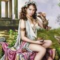 What mythological figure are you?