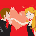 Your tactics of flirtation