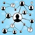 Твоя цель знакомства в интернете?