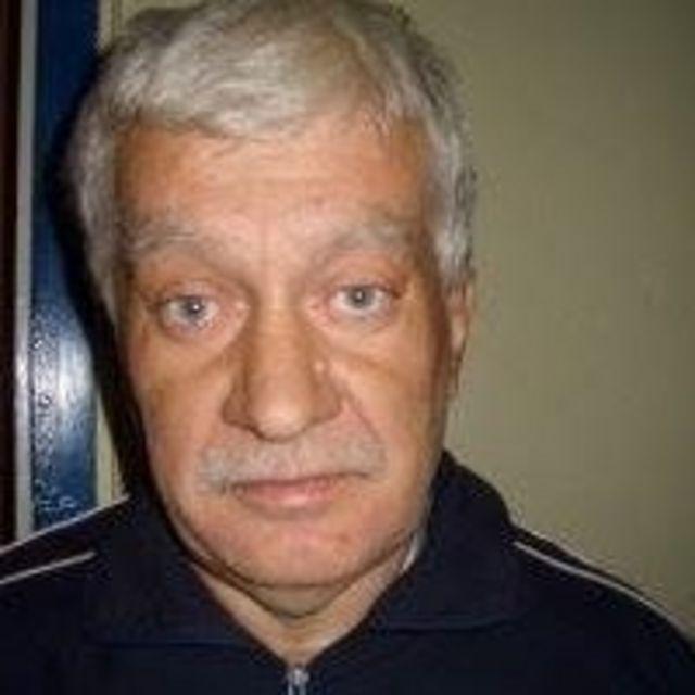 Zdenko Perić