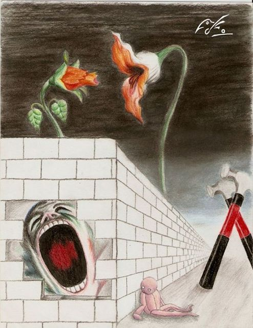 Watch Pink Floyd The Wall movie online for free