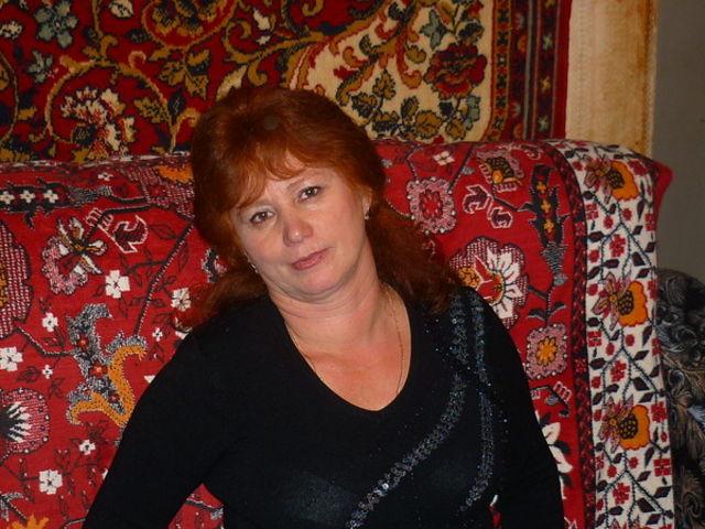 Знакомства с женщинами до 60 лет