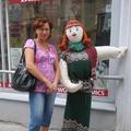 Olga, 43, Кохтла-Ярве, Эстония